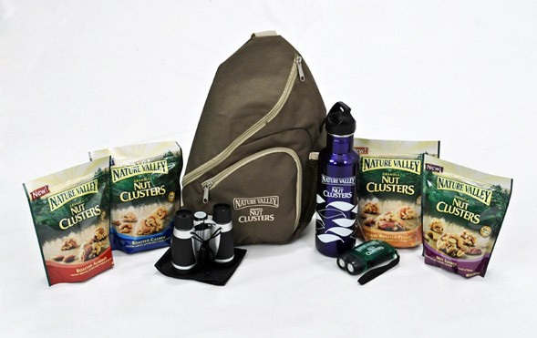 Nature Valley - November Giveaway Contest